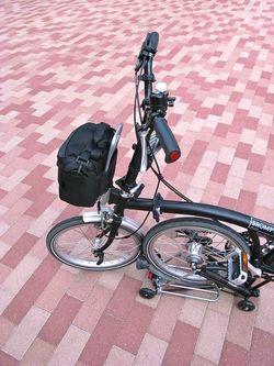和田サイクルバッグ2